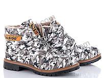 Ботинки Cinar 506-11M white