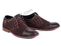 Туфли Cinar 395-2