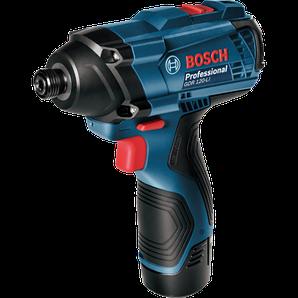 Аккумуляторный ударный гайковёрт Bosch GDR 10,8-LI Professional
