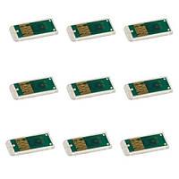 Чип для картриджа НПК EPSON Stylus S22/SX125 Black WWM (CR.T1281N)