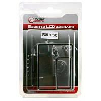 Защита экрана EXTRADIGITAL Защита экрана Extradigital Nikon D7000 (Twin) (LCD00ED0010)