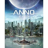 Игра Ubisoft Entertainment Anno 2205