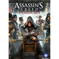 Игра Ubisoft Entertainment Assassin's Creed Syndicate