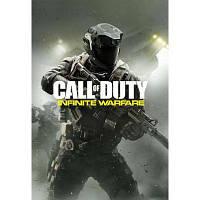 Игра Activision Blizzard Call of Duty: Infinite Warfare