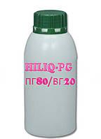 """База с  3 мг Hiliq PG «Американская» """"3""""- 1 литр"""