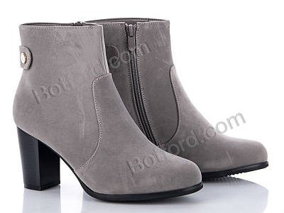 Ботинки Cinar J0070-3