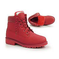 Зимние ботинки Timberland от польского производителя