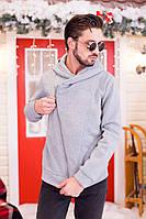 Мужской худи ( теплая кофта), фото 1