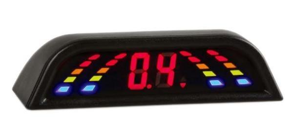 Парктроник D-037 Парктроник с LED дисплеем Парктроник iDial - ООО «ДИАЛ АВТО» в Киеве