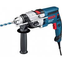 Дрель ударная Bosch GSB 19-2 RE Professional с БЗП
