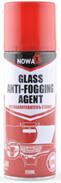 NOWAX  GLASS ANTI-FOGGING AGENT 200ml. Средство против запотевания стекол