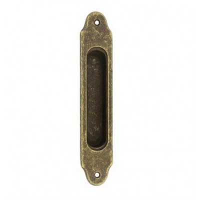 Дверная ручка Martinelli Daniela 2190-AF античная отделка