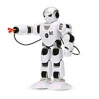 Робот на радиоуправлении K1 (2,4GHz) (танцует и стреляет специальными стрелами, которые имеют присоски) Royaltoys