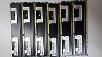 Серверная оперативная память MICRON  DDR3 8GB ECC REG