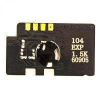 Чип для картриджа Samsung ML-1660/1665/1860/1670/SCX3200/SCX3205, MLT-D104S EVERPRINT (CHIP-SAM-ML-1660)