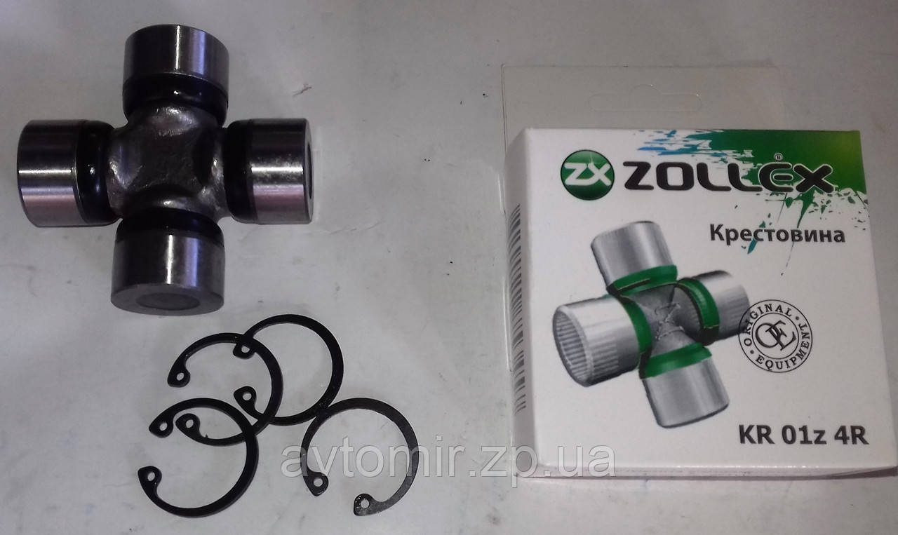 Крестовина карданного вала Ваз 2101-07 ZOLLEX
