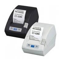 Чековый принтер Citizen CTS 280