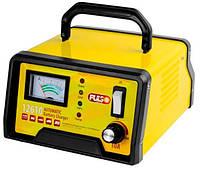 Зарядное устройство Pulso BC-12610 6-12V/0-10A/10-120AHR/LED-Ампер./Ручная рег-ка