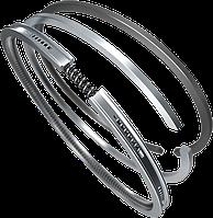 Кільця поршневі DAF 118.0 (3.5/3/4) RS180/RS200/RS222 (в-во Mahle)