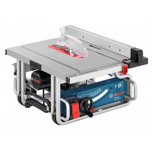 Пила настольная дисковая Bosch GTS 10 J