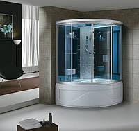 Гидробокс Eco Style 8610В, 150*150*215 см