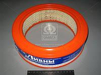 Елемент фільтруючий повітряний ГАЗ 3102, 3302, ПАЗ (пр-во р. Лівни) 3102-1109013-02