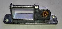 Планка замка багажника Ваз 2111  ДААЗ