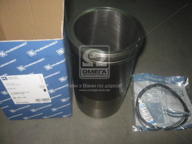 89181110   Гільза MB OM401/402/403/404 d125.0 STD (403 011 32 10) (в-во групи kolbenschmidt)