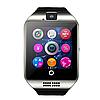 Умные часы Smart Watch Q18. Смарт часы нового поколения. Хит 2018