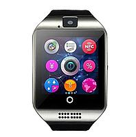 Умные часы Smart Watch Q18. Смарт часы нового поколения. Хит 2018, фото 1