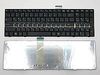 Клавиатура для ноутбука MSI CR620 CR630 CR650 A6200 GE620 S600 ( RU black ). Оригинальная клавиатура. Русская раскладка.