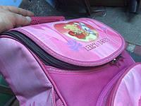 Ремонт школьных портфелей