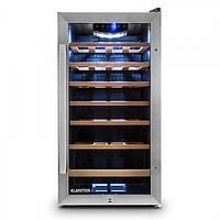 Винный (винний) холодильник Klarstein 10028491  26 бутылок