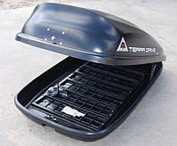 Автобоксы  ТМ «TERRA DRIVE» 320 л.