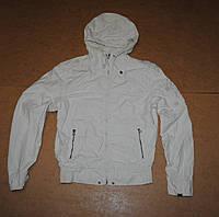 Levis куртка, облегченная джинсовка
