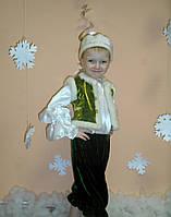 Карнавальный костюм месяц март, апрель мальчик прокат