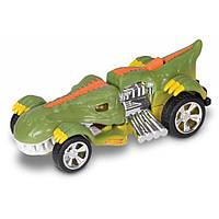 Машина Toy State Hot Wheels Хищник-мобиль Rextroyer 13 см (90572)