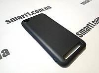 Силиконовый TPU чехол JOY для Xiaomi Redmi 5A черный