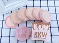 Пудра конструктор Kylie KKW Smooth Powder 5 в 1