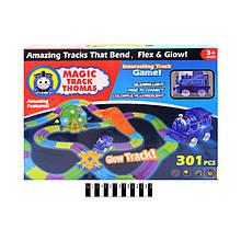 Светящийся трек Magic Tracks