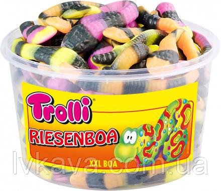 Желейні цукерки Trolli Riesenboa , 960 гр
