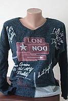 Блуза женская London, фото 1