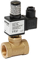 """Електромагнітний газовий клапан Elektrogas EVRM NA OT-2 1/2"""" Італія"""