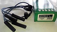 Провода свечные Ваз 21083-2112 1,5 8V инжектор Тесла зеленые (TS T684H)