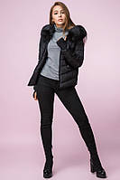 Стильные куртки женские 32-1БР (46-52)