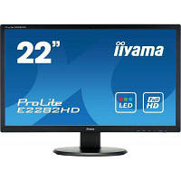 Монитор iiyama E2282HD-B1