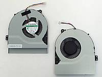Вентилятор (кулер) ASUS X550D, X550DP, X750DP, X750JB, X552C (13NB01N1AM0102). ORIGINAL