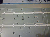 """Светодиодные LED-линейки 42"""" V14 DRT Rev0.0 (матрица LC420DUN-PGA1)., фото 3"""