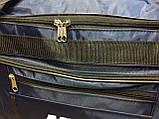 (40*79*33-Очень большой)Спортивная Дорожная сумка nike только оптом, фото 5