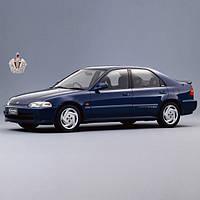 Автостекло, лобовое стекло на HONDA (Хонда) CIVIC Sedan  (1992 - 1995)